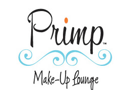 Primp Make Up Lounge Logo